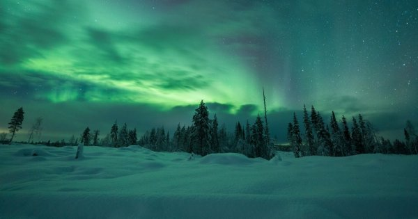 Private Guided Tours of Finland for Fearless Adventure or Enlightenment