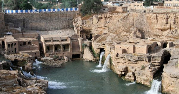 For a Pleasurable Welcoming Persian Holiday Take a Private Tour of Iran