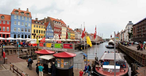 Desirable Denmark, Hygge, Fairytales and Vikings on Private Guided Tours
