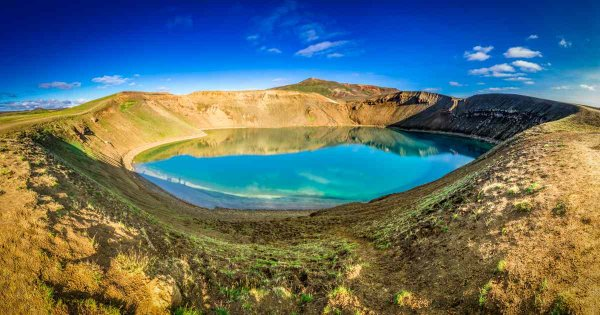 See Iceland, an Island of Ice and Fire on Incredible Private Guided Tour