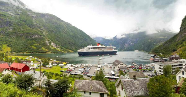 Notable for Natural Wonders Visit Norway on Private Sightseeing Tours.