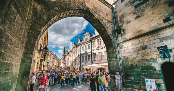 The Bohemian, Medieval Czech Republic THE Gothic Private Tour