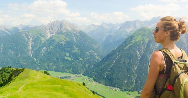 Feel the Euphoria of the Slopes of Austria With Private Adventure Tours