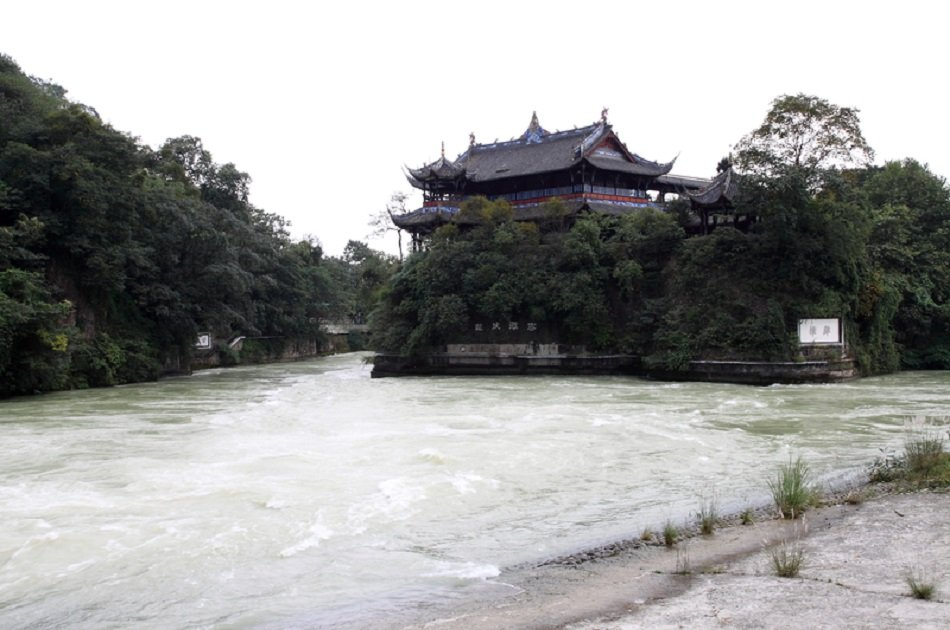 All-inclusive Chengdu Guided Private Tour of Taoist Mountain and Dujiangyan