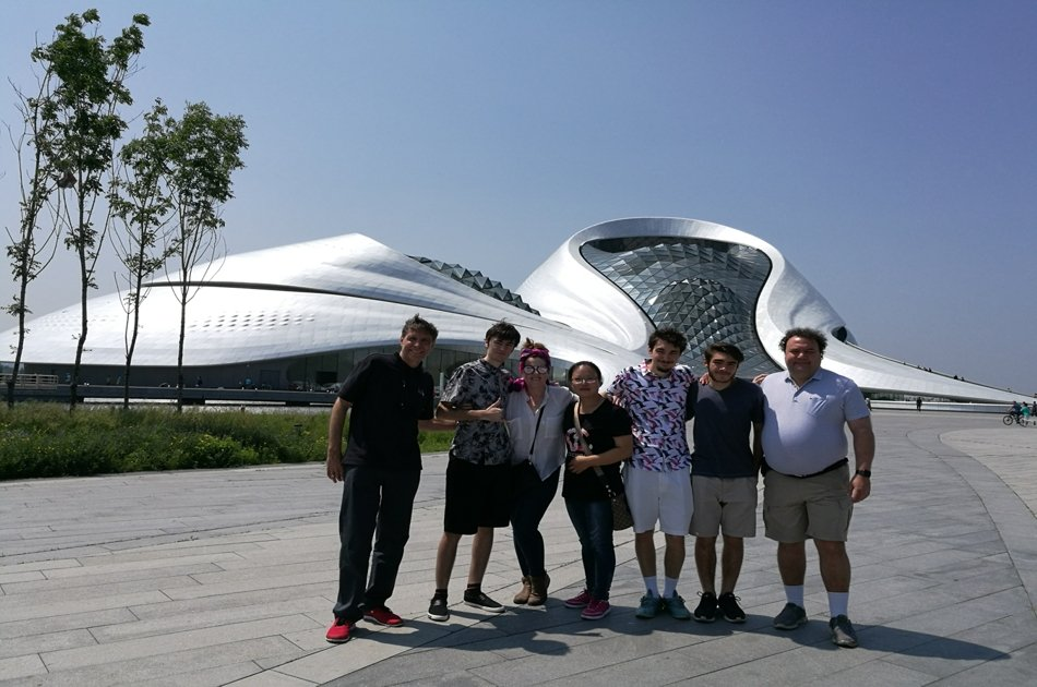 All Inclusive Private Best of Harbin City Tour- Open All Year Around