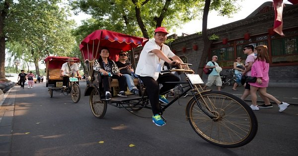 Beijing Layover Private Tour of Old Hutong Experience