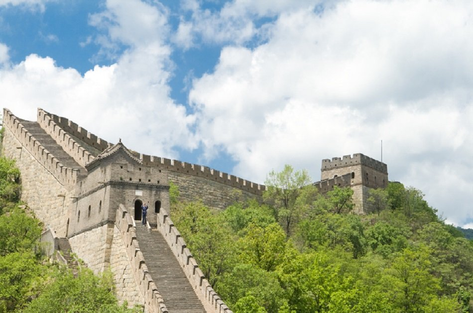 Beijing Private Tour of Forbidden City and Mutianyu Great Wall