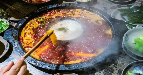 Chengdu Half-day Cooking Experience at Sichuan Cuisine Museum