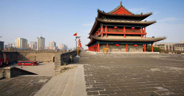 Classic Xi'an City Day Private Tour