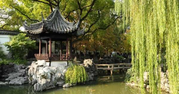 Full Day Shanghai Classic Private Tour