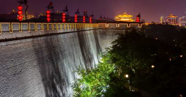 Half Day Private Tour of City Overview in Xian