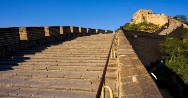 Private Customizable Badaling Great Wall Day Tour