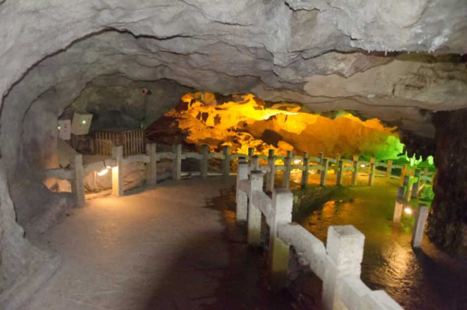 Private Tour Full-day Sightseeing of Guilin City Highlights