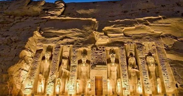 10 Days 9 Nights Egypt Holiday Package to Cairo, Aswan, Luxor & Alexandria