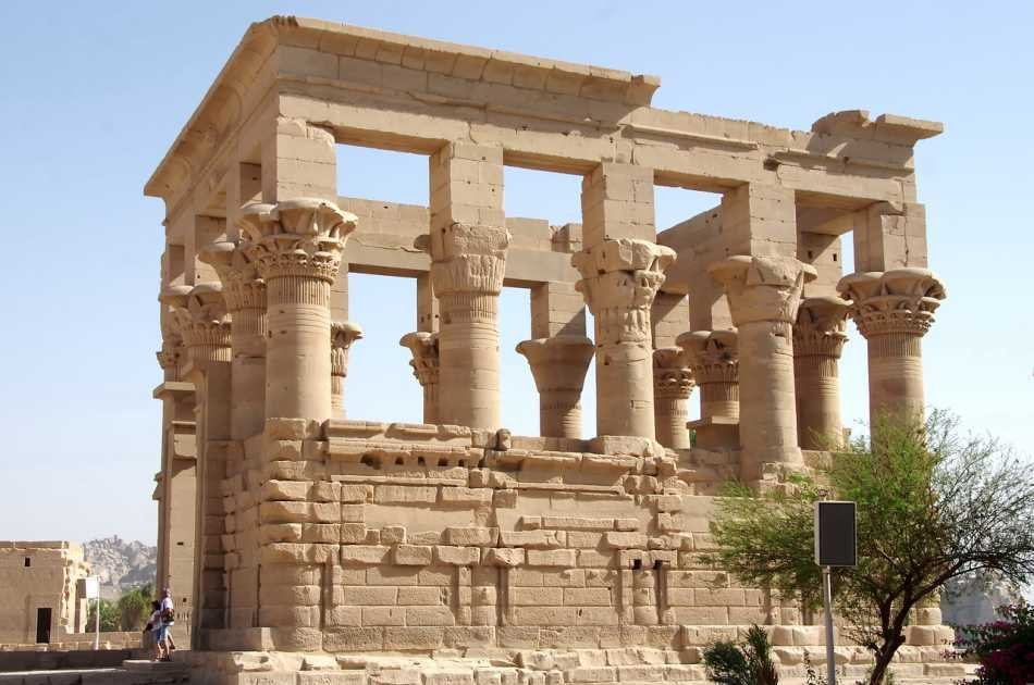 Abu Simbel & Aswan Private Overnight Stay From Luxor