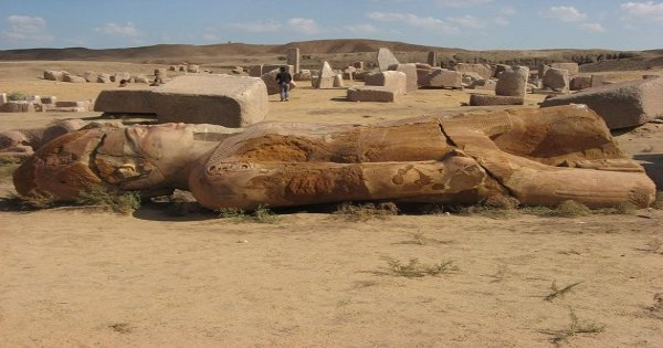 Full Day Private Tour To El Fayoum from Cairo