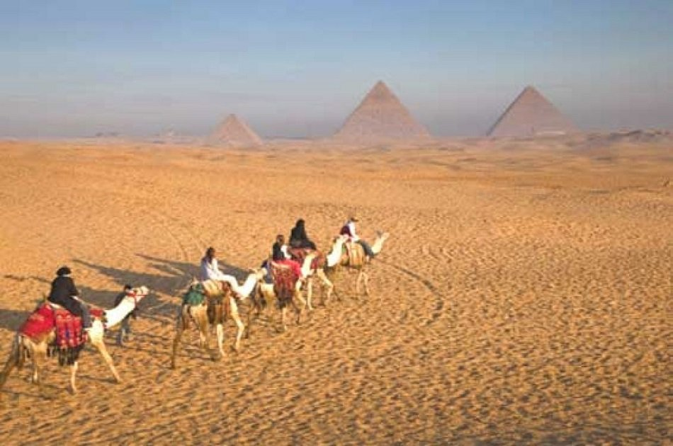 Private Full Day Tour to Alexandria from Cairo