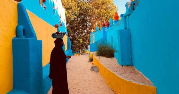 Private Half Day Pharaonic Village Tour