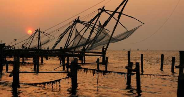 3 Hour Private Fort Kochi and Mattancherry Walking Tour