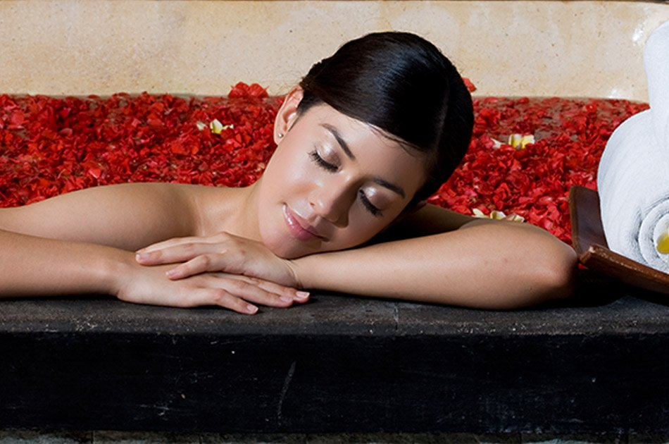 Bali Tranquility Spa Package   120 minutes