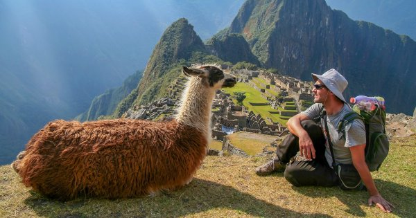 Magnificent Peru Sightseeing Tour Up the Amazon River and Inca Trail