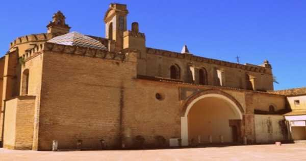 Private Guided Tour of Cartuja Monastery