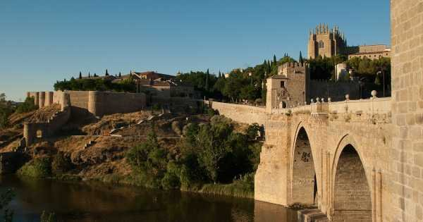 VIP Private Tour of Toledo from Madrid