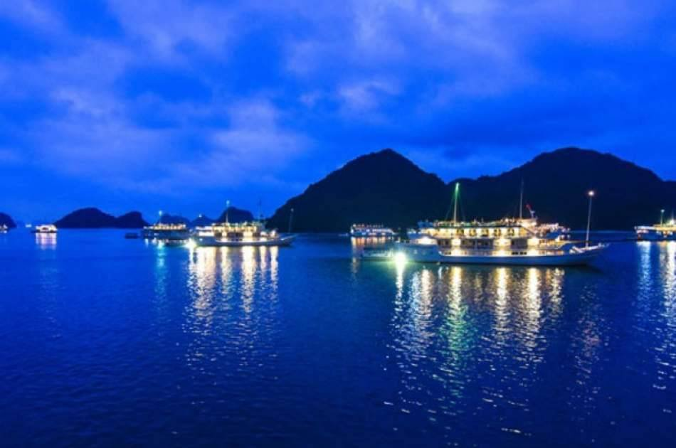 One Day in Halong