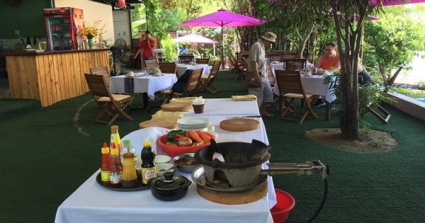Private Countryside Tour and Cooking Class